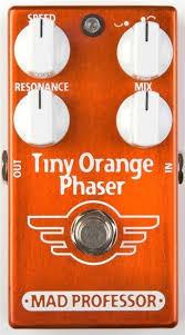 Купить Mad Professor Tiny <b>Orange</b> Phaser PCB - гитарный <b>эффект</b> ...