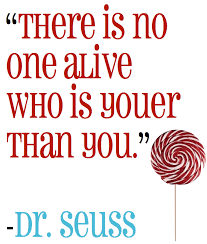 Dr Seuss Inspirational Quotes Simple Teaching PineTree Dr Seuss Inspirational Quotes