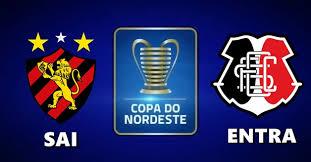 Resultado de imagem para Logotipo da Copa do Nordeste 2018