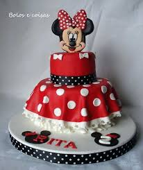 Mouse Birthday Cake Mouse Minnie And Mickey Mouse Cake Ideas Mouse