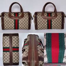 gucci vintage bags. follow @vintageguccifinds for rare authentic vintage gucci handbags + interview bags
