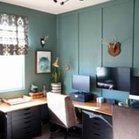 maggie mommy shared office playroom. 51. Maggie Mommy Shared Office Playroom N