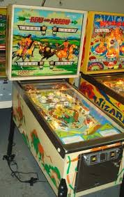 Pinball Vending Machine New Join Our FB Fan Page FacebookOldSchoolRetroCast Retro