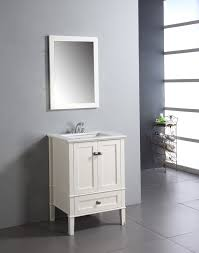 24 inch bathroom vanity colors