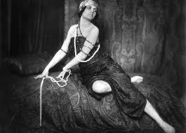 Pola Negri | UTK Cinema Studies: Early History of German Cinema (1919-1932)