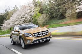 From the cars.com expert editorial team. 2019 Mercedes Benz Gla Class Review Ratings Specs Prices And Photos The Car Connection