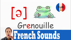 The french phonetic alphabet consists of 37 total sounds. French Phonetics French Sounds Learn French With French Avec Nous Youtube