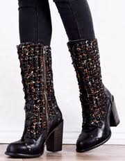 womens zipper boots, womens cowboy boots with zippers Wedding Granny Boots alice side zipper lux textile womens granny boots granny boots for wedding