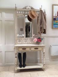 hall stand table. White Hall Stand With Mirror Bench In Full Hd Wallpaper Table