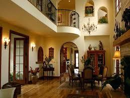 Living Room Spanish Impressive Decorating
