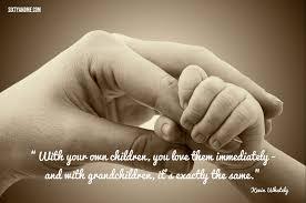 Grandson Quotes Custom Grandchildren Quotes