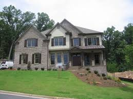 Two Story Colonial Floor Plans Story Colonial House Plans