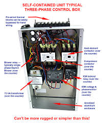 marine ac commercial operators page our electrical boxes are simple and ruggedly designed