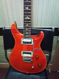 Need Help Indentifying A Prs Finish Official Prs Guitars Forum