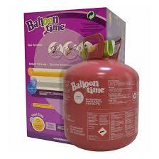 Bombola gas elio usa e getta per gonfiare palloncini in lattice o mylar