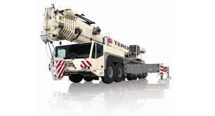 Terex Demag Ac 250 1 12x8x10 Specifications Load Chart
