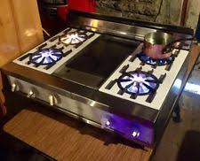 viking stove top. viking professional 36\ viking stove top g
