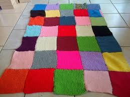 35 Squares | Knit-A-Square & KASTLCblanket1 Adamdwight.com