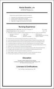 Lpn Resumes Templates Fascinating Lpn Resume Template New Grad New Grad Nursing Resume Template Lpn