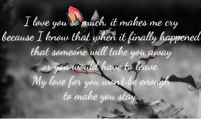 Sad Love Quotes That Make You Cry For Her Background 1 HD ...
