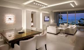 wonderful led lighting ideas for home interior design amusing led lighting ideas in ceiling for elegant living room and dining table beside wall lighting