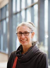 Dr Clare Bird - The Carnegie Trust for the Universities of Scotland