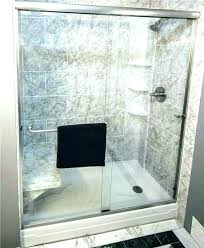 shower stalls with seats. Shower Stalls With Seat Acrylic Stall Molded Seats Corner