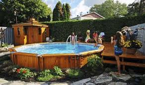 Image Inground Lovable Small Backyard Above Ground Pool Ideas 1000 Images About Above Ground Pool Ideas On Pinterest Above Pinterest Lovable Small Backyard Above Ground Pool Ideas 1000 Images About