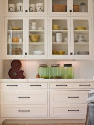 Glass In Kitchen Cabinet Doors Unique 48 Gorgeous Kitchen Cabinets For An Elegant Interior Decor Part 48
