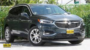 Buick Enclave For Sale In Sunnyvale Ca 94086 Autotrader
