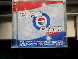 Various Artists Pepsi Chart 2002 2001 0 99 Picclick Uk