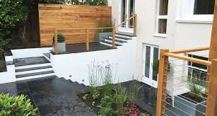 Small Picture Slate Grey garden design landscaping Tunbridge Wells Kent