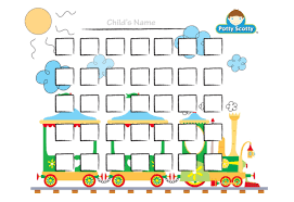 Potty Training Train Chart How To Potty Train Ultimate Guide Faqs And Common Problems