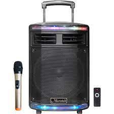 Loa bluetooth, loa karaoke giá rẻ | Bảo hành 1 năm