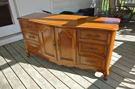 Repurposing Rustyfarmhouse Diy Repurposing A Buffet Or Dresser As A