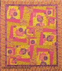 The Quickest Way to Make a BIG Quilt   Big block quilts, Nancy ... & Sew BIg Block Quilts - Nancy Zieman and Debbie Bowles. www.nancyzieman.com Adamdwight.com