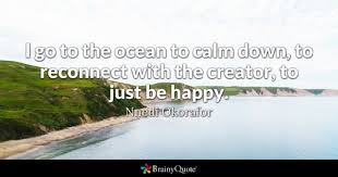 Quotes About Ocean Cool Ocean Quotes BrainyQuote