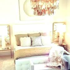 Be Decor Blush Copper Pink And Gold St Ideas On Gray White Bedroom ...