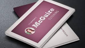 Teacher Business Cards Templates Free Teacher Business Card Template Free 52025600043 Tutoring Business