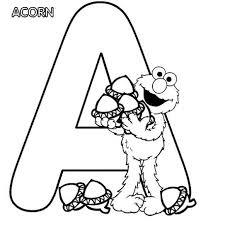 Alfabeto Da Colorare E Stampare Bambini Fotogallery