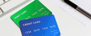 Debit Card Vs Credit Card The Differences Spelled Out 5