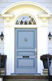 what color to paint front doorFront Door Color Meanings Feng Shui What Goes With A Red Brick