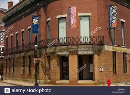 New England Quilt Museum in Lowell MA Stock Photo, Royalty Free ... & New England Quilt Museum in Lowell MA Adamdwight.com