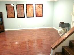 Basement Floor Paint Ideas Simple Design
