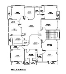 archi prissy design 12 2d house plan drawing autocad pdf
