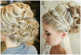 Goddess Hair Style 5 gorgeous updos for your bridal party azazie blog 1397 by stevesalt.us