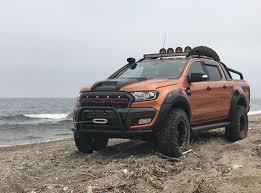 Ford Ranger (European markets) | Favorite Cars | Pinterest | Ford ...