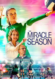 Una stagione da ricordare - Film (2018)