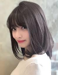 30代40代大人かわいいワンカールnt 11 ヘアカタログ髪型ヘア