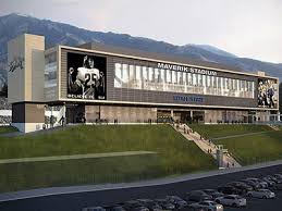 Usu Football Stadium Seating Chart Utah State Athletics Announces Corporate Partnership With